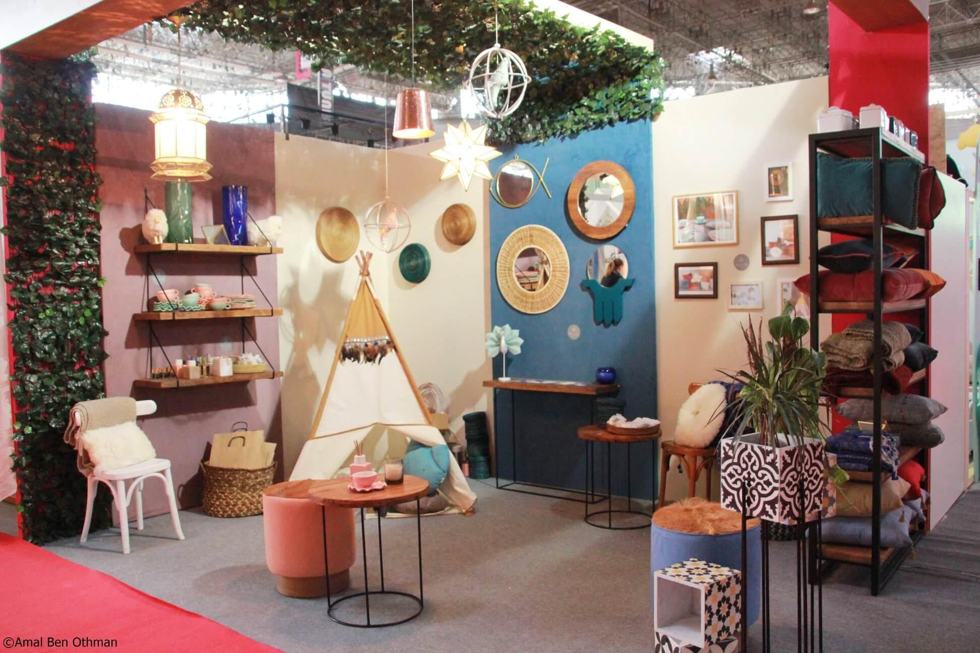 Salon De Decoration Et Du Design En Tunisie Dardeco